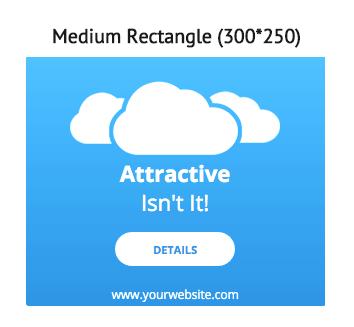 Medium Rect
