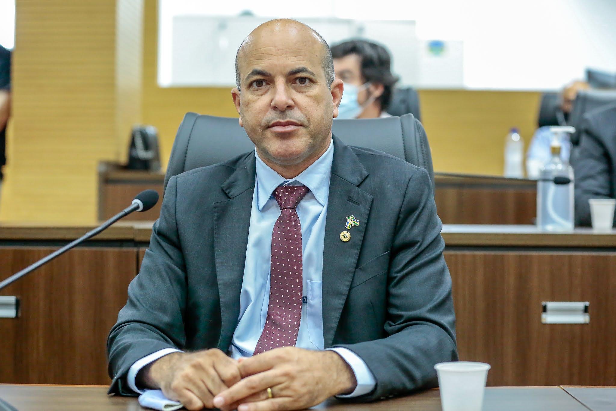 Ismael Crispin apresenta emendas para fomentar setor produtivo com respeito aos limites florestais no PL que trata do zoneamento