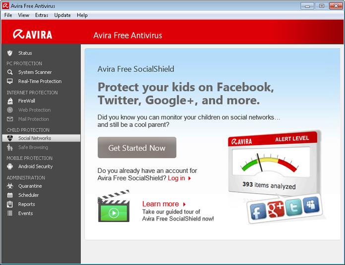 Window Soft Market  Avira Free Antivirus 2014 14 0 1 719