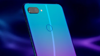Xiaomi Mi 8 Youth Teaser Videos Show Design Ahead of September 19 Launch