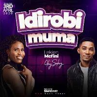 Lekien Mcfini - Idirobimuma Feat. Okey Sokay