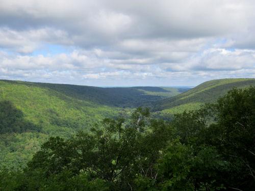 Bristol Hills Branch Trail