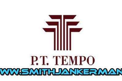 Lowongan PT. Tempo Pekanbaru April 2018