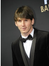 Messi Hairstyle 2013 Daily Fashion Design