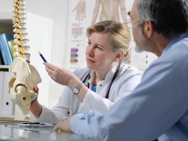 Macam-macam penyakit tulang