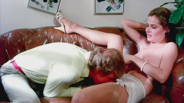 Wanda Whips Wall Street (1981)