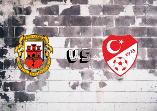 Gibraltar vs Turquía  Resumen