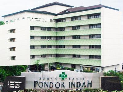 Hospitals in indonesia