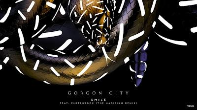 Gorgon City - Smile ft. Elderbrook ( The Magician #Remix )