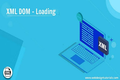 XML DOM - Loading