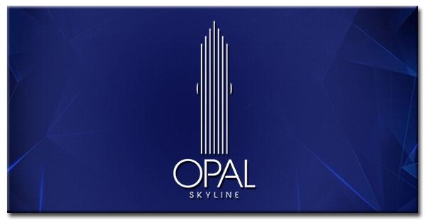 Lo go căn hộ Opal Skyline Đất Xanh Thuận An Bình Dương