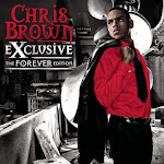Chris Brown - Exclusive (The Forever Edition) Cover
