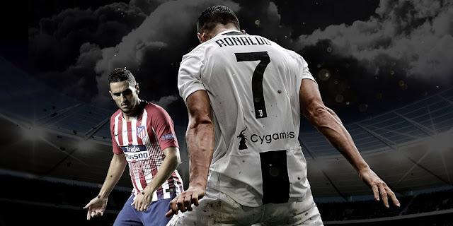 Prediksi Bola Atletico Madrid vs Juventus Liga Champions