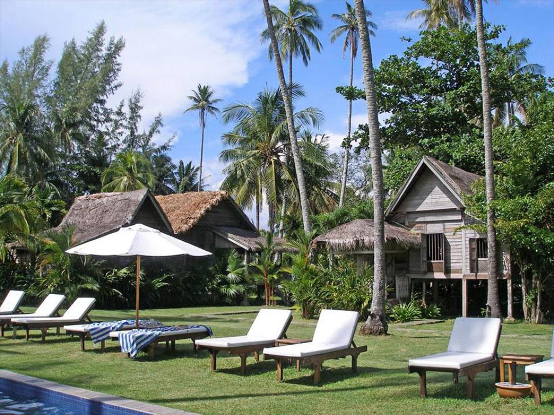Bon Ton Resort di Langkawi