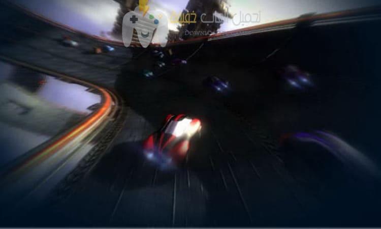 تحميل لعبة سباق السيارات من ميديا فاير