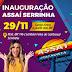 Assaí Atacadista de Serrinha será inaugurado na próxima sexta-feira (29)