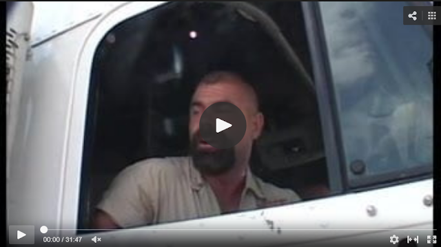 masturbar al camionero
