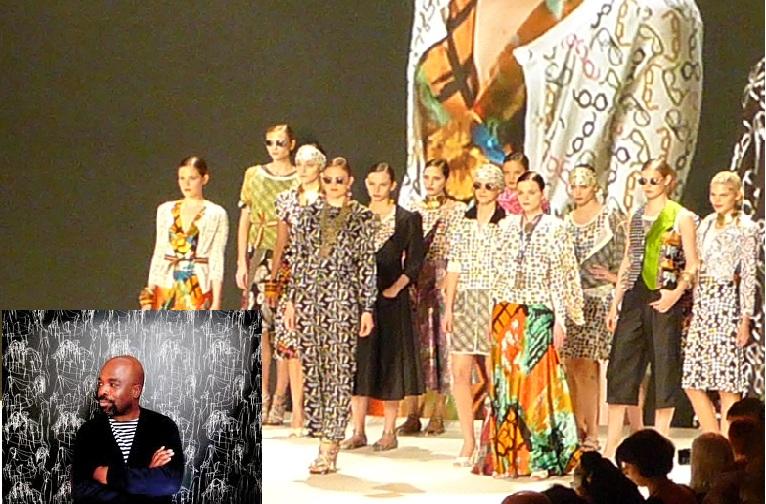B L A C K B U L B L I S T Top Ten African Fashion Designers