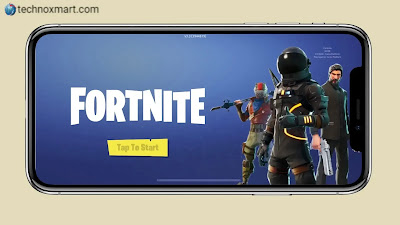 Users Of iPhone Will Not Receive Fortnite Updates After Epic Games Made An Stand On Direct Payment Feature