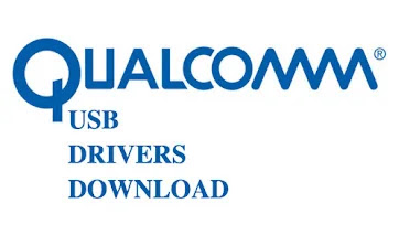 Qualcomm HS USB QDLoader 9008 Driver