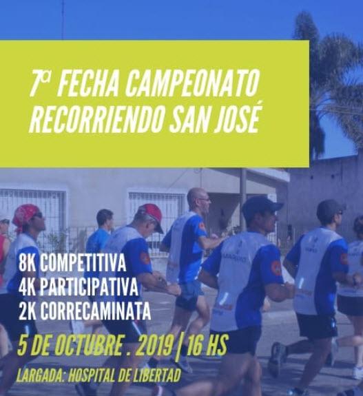 8k 4k 2k Libertad de Recorriendo San José (05/oct/2019)