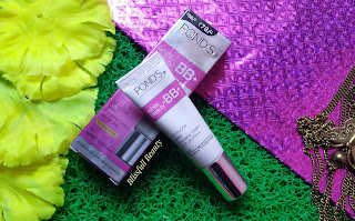 Ponds white beauty BB+ cream Review