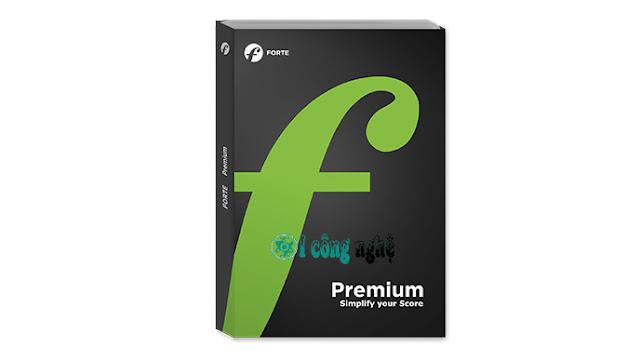 تحميل برنامج FORTE Premium 2021 كامل مع التفعيل