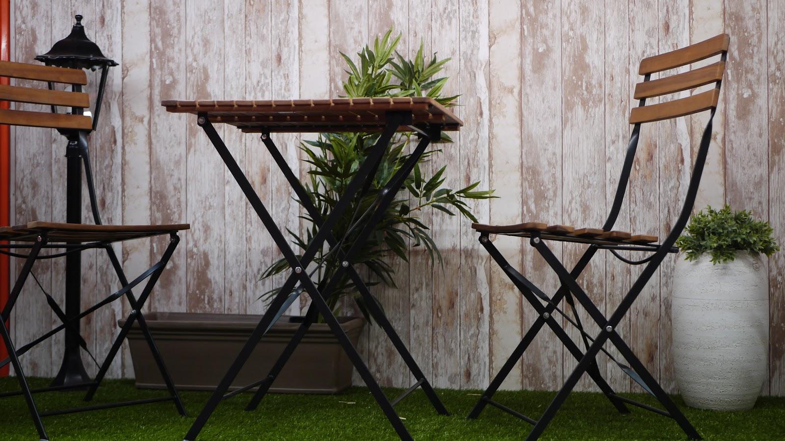 Mi Armario Coqueto Deco Ideas Para Exteriores Y Evento Bauhaus # Muebles Coquetos