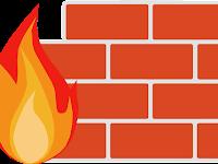 Cara Mudah Dan Cepat Blokir Firewall Windows