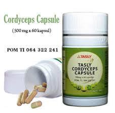 jual cordyceps capsule Bekasi, harga cordyceps Bekasi , mangfaat cordyceps Bekasi