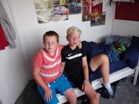 ten year old boys