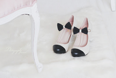 Zapatos de gala para fiesta de noche