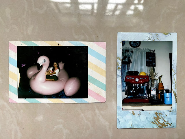 Patty Villegas - The Lifestyle Wanderer - Fujifilm - PH - Instax Mini 11 - Review - Background
