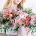 Organic Fall Wedding Ideas with Luscious Florals