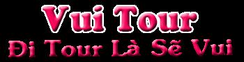 logo Vui Tour