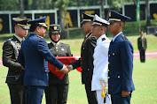 Panglima TNI Lantik 92 Perwira Karier TNI