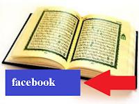 Fenomena Facebook Dalam Al-quran