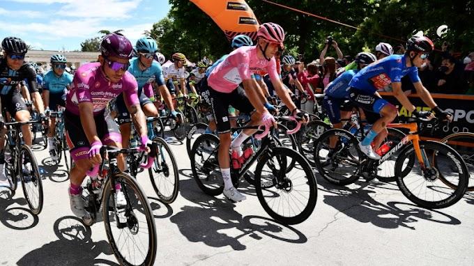 Giro d'Italia – Folynak a tárgyalások a jövő évi magyarországi rajtról