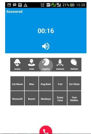 Tips Mengubah Suara Saat Menelepon di Android