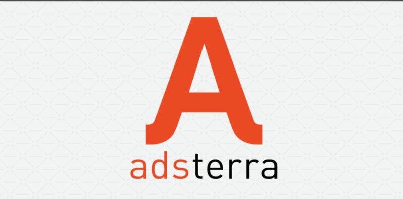 Adsterra advertising network