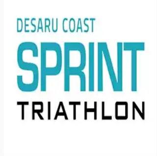 IRONMAN sprint DESARU : 2020  DESARU COAST MALAYSIA