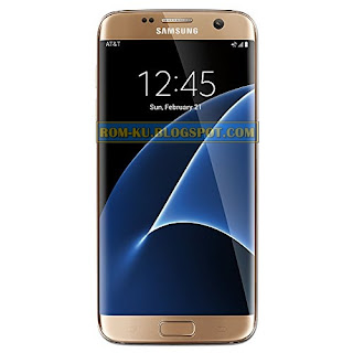 Firmware Samsung Galaxy S7 edge SM-G935FD Indonesia