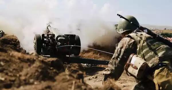 Σφίγγει ο κλοιός γύρω από το Στεναπακέρτ: Αζέροι, Τούρκοι και Σύροι ισλαμιστές ετοιμάζονται για την τελική έφοδο