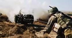 Χερσαίες δυνάμεις του Αζερμπαϊτζάν εξαπέλυσαν σήμερα νέα 7η ημέρα των εχθροπραξιών, νέα μεγάλης κλίμακας, επίθεσης στην περιοχή του Ναγκόρνο...
