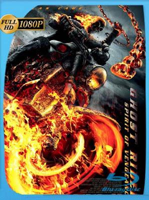 El Vengador Fantasma 2 (2011)HD[1080P]latino [GoogleDrive] DizonHD