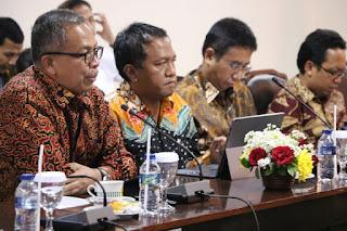 Indonesia Antisipasi Perang Dagang Amerika Serikat Dengan China