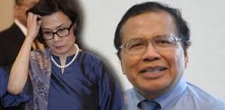 Adhie Massardi Ibaratkan Kebijakan Istana dan Saran Rizal Ramli seperti Penyihir Fir'aun Vs Nabi Musa