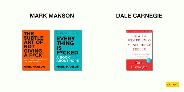 Daftar Rekomendasi Buku Non Fiksi yang Wajib Dibaca