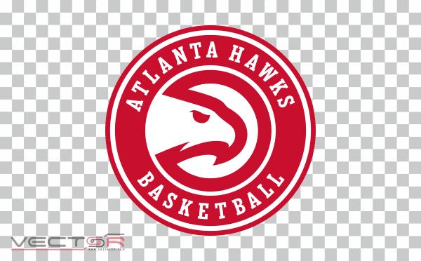 Atlanta Hawks Logo - Download .PNG (Portable Network Graphics) Transparent Images
