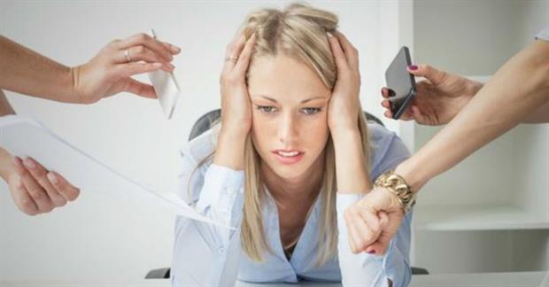 ¿Cuáles son los 10 trabajos más estresantes de 2017?